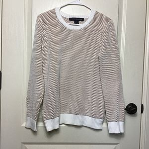 French Connection Knit Sweater (L)
